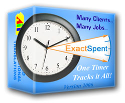 timetracking box
