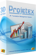 projetex 3d box