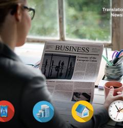 Translation Business Day