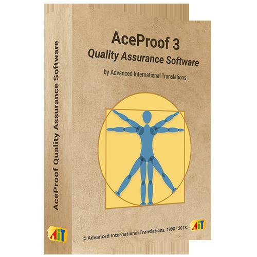 AceProof Image