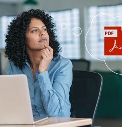 Choosing A Proper Word Count Tool For PDF Files