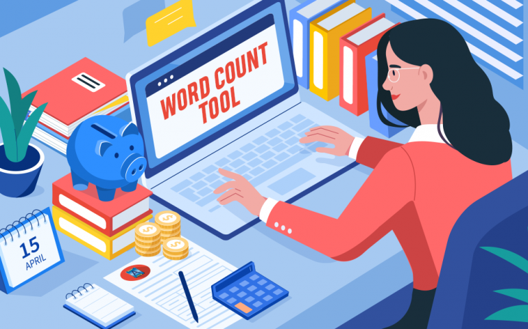 Why should you use the word count tool?